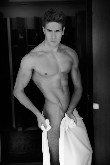 Christian naked encounter men