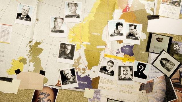 Scandinavista, baby! - #crime - Όλα ξεκίνησαν με το «Η δεσποινίς Σμίλλα διαβάζει το χιόνι» του Peter Hoeg… και οι σκανδιναβοί συγγραφείς κατάφεραν να συγκροτήσουν μια δίχως όμοιό της λογοτεχνική «σκηνή».