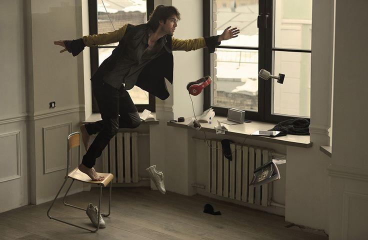 Amazing levitation photos Ravenii Azula 05