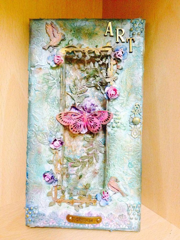 Dream | My Butterfly Garden