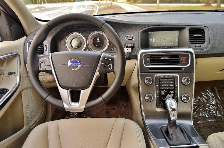 2014 Volvo S60 http://www.windsorvolvo.net/?lng=2