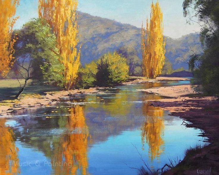Graham Gercken - Australia