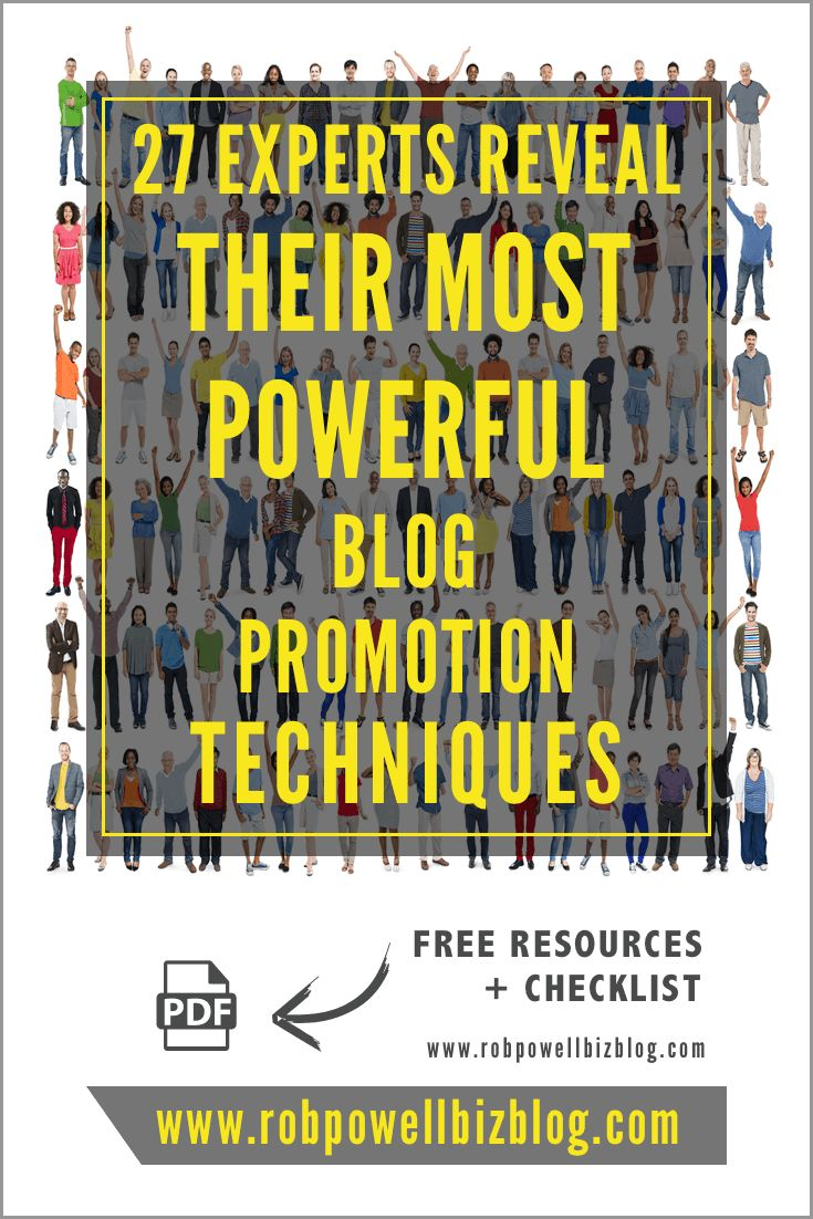 27 Experts Blog Promotion-new-small