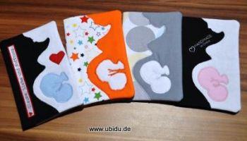 weitere Mutter-Kind-Pass-Hüllen