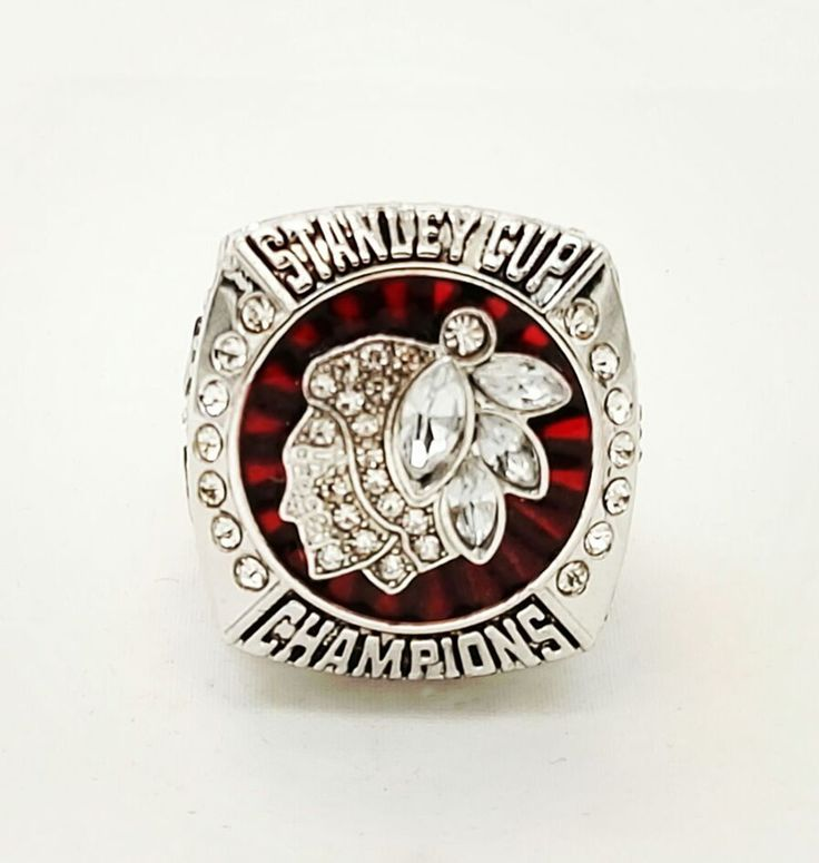 Factory Direct Sale Replica Newest Design 2013 Ice Hockey Chicago BlackHawks Championship Rings,good quality!!!!!!!!!