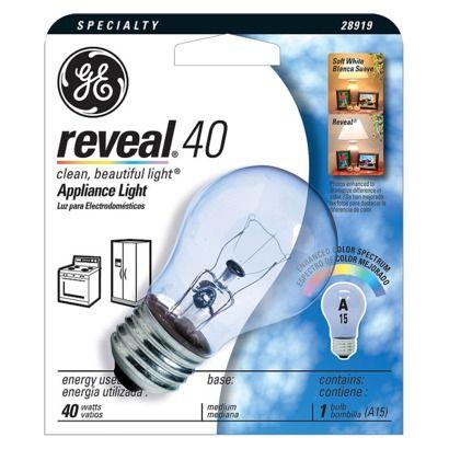 $1/1 GE Light Bulb Coupon + Target Coupon = FREE!
