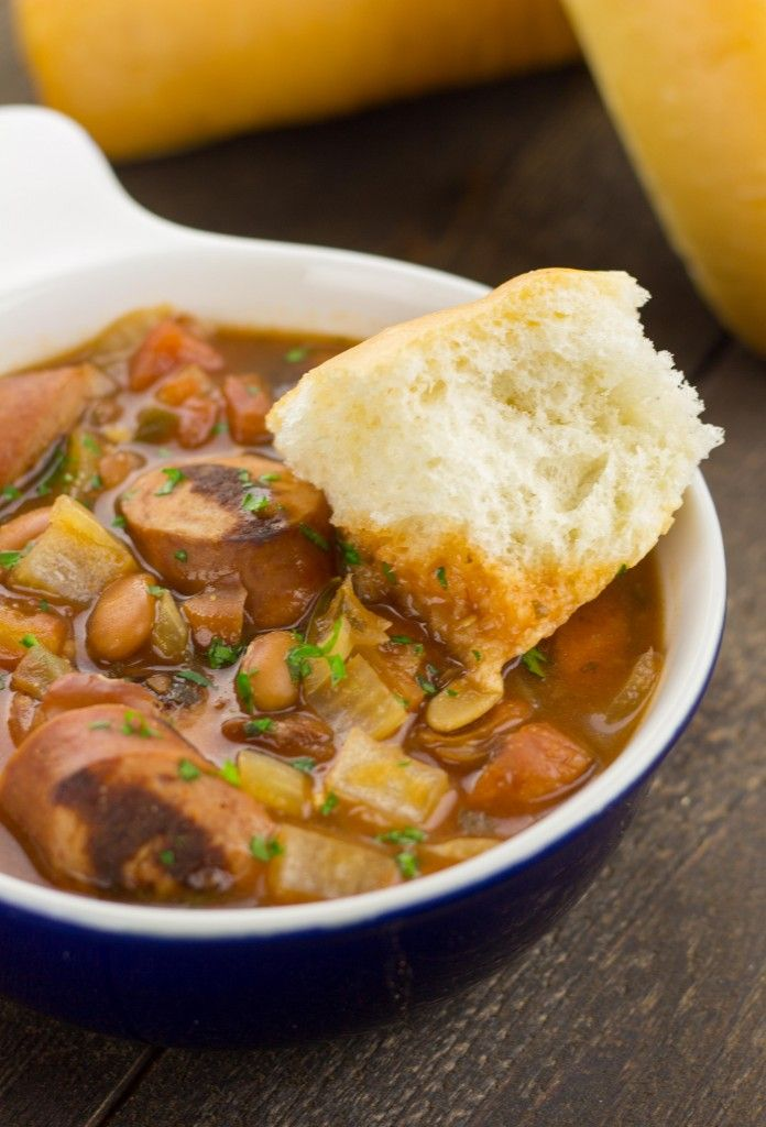 ... white bean stew recipe hurst beans pumpkin white bean and sausage stew