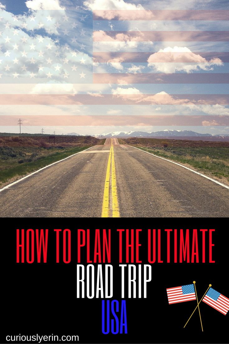 Have you been dreaming of driving across the US. Click for tips on planning the best road trip.