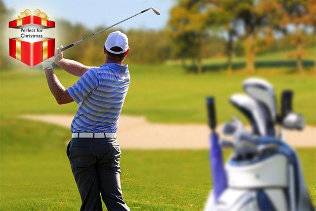 12-Month Golf Membership