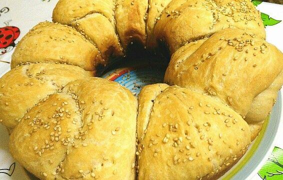 Pane fatto in casa con il fornetto Versilia