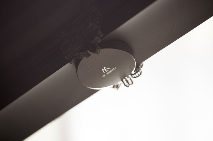 Blinds in modern Danish Design to fit your home or office interior. Check out our gallery www.byartandersencph.com