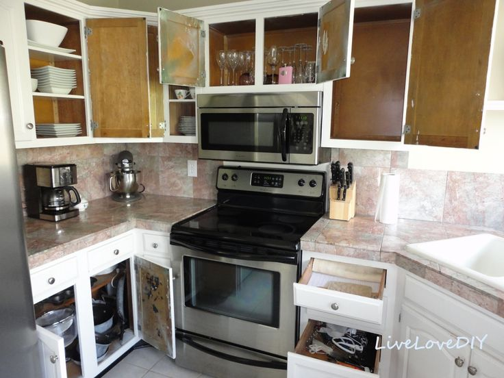 Best 25 Cheap Kitchen Makeover Ideas On Pinterest Cheap