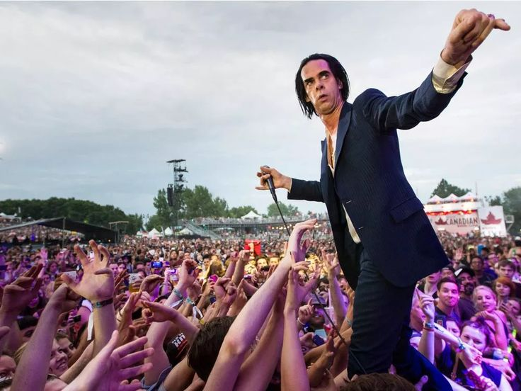 A vital anthology celebrates Nick Cave and the Bad Seeds' longevity and iconoclasm on the heels of their most vulnerable album.