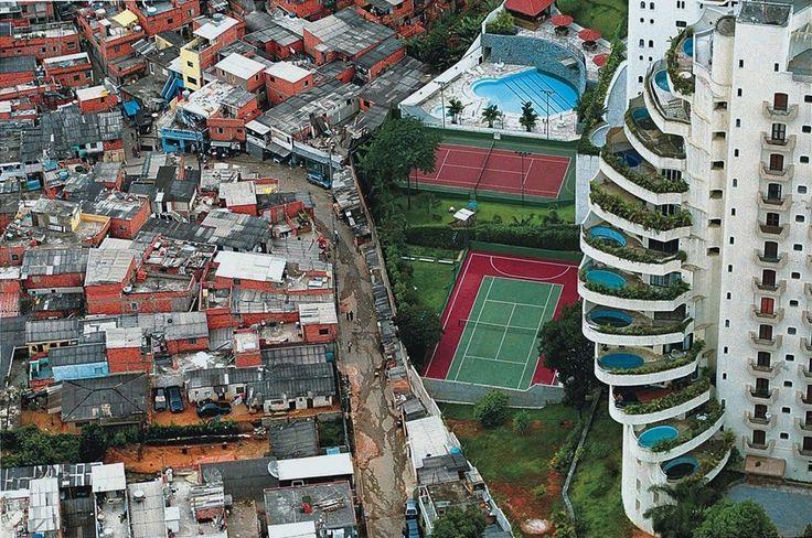 Comentários no Facebook Fonte: 2017: Aumenta a desigualdade social no Brasil – Esquerda Online