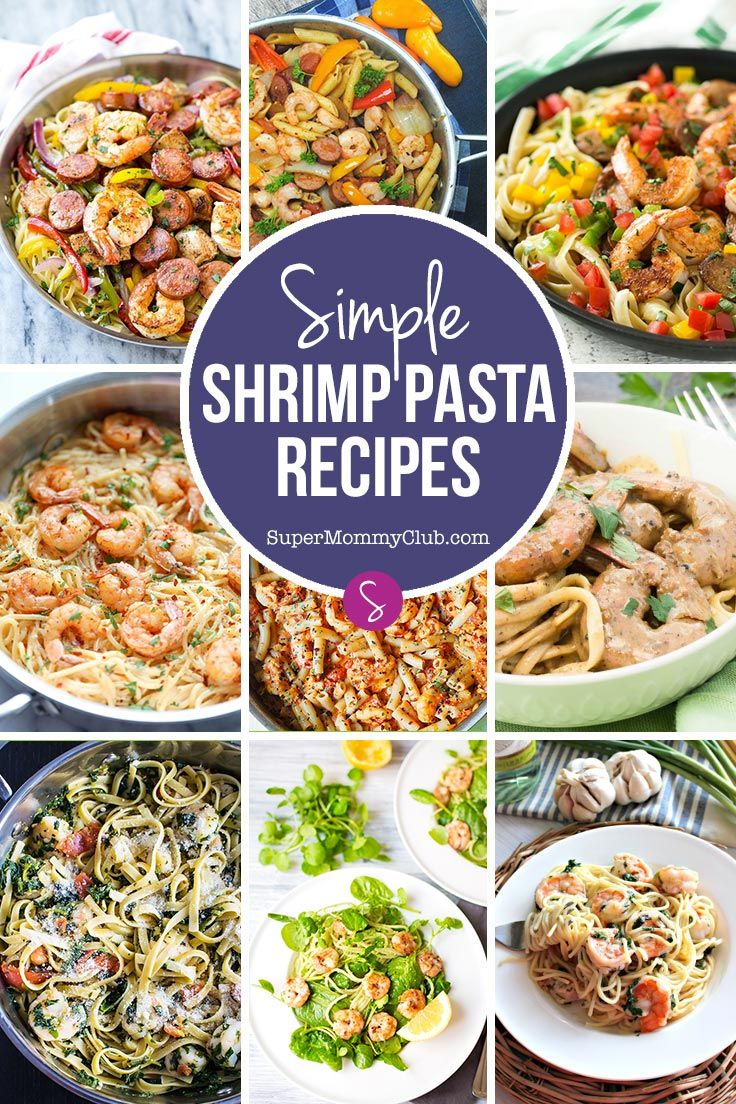 17 Best Images About Pasta Recipes On Pinterest The