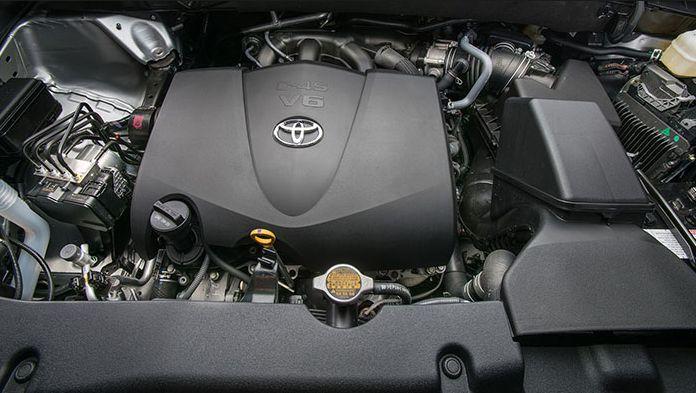 New Toyota Venza 2018 Better Performance