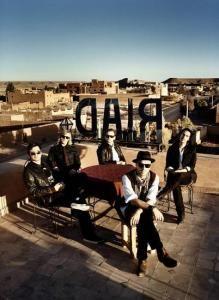 Selig   - 70s-Rock/Grunge