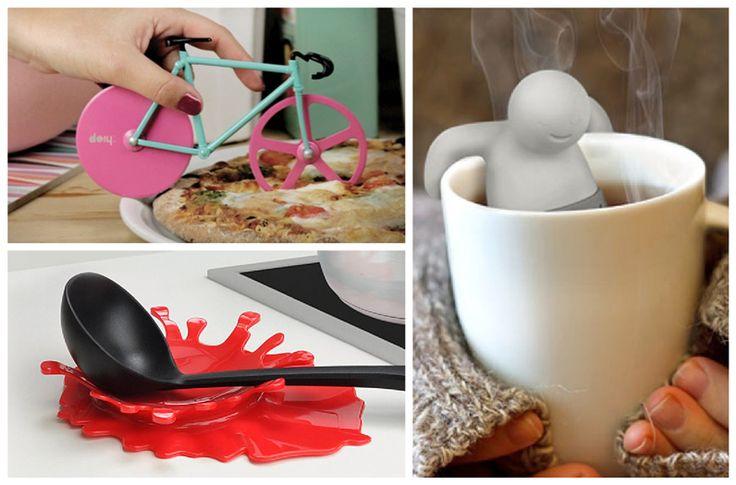 H απόλυτη λίστα με τα καλύτερα gadget για την κουζίνα μας