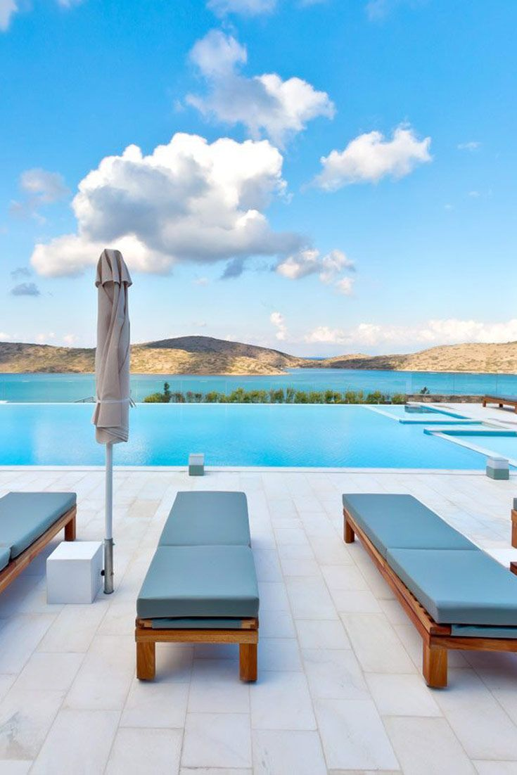 Royal Marmin Bay Boutique and Art Hotel in Elounda, Lasithi, Crete