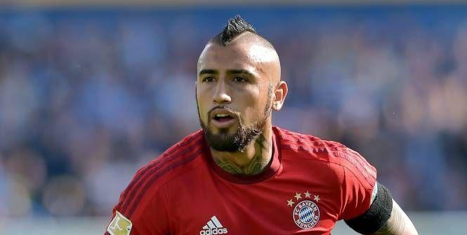 Foot - ALL - Bayern - Arturo Vidal et l'alcool, un problème pour Pep Guardiola