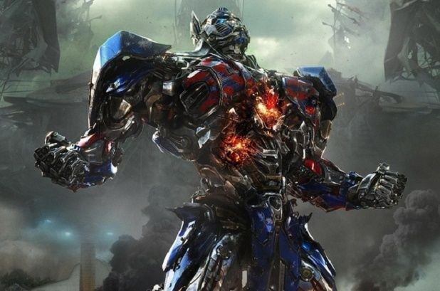 """The year's best opening day gives Michael Bay's """"Age of Extinction"""" a good shot at 2014's first $100 million weekend"""