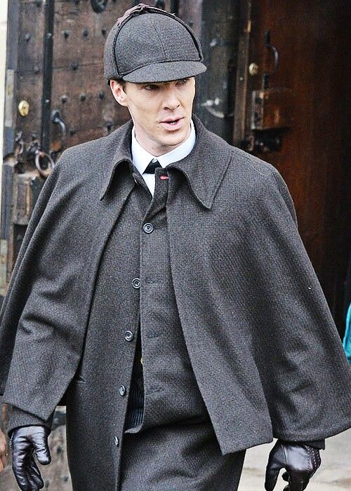 Setlock - 22nd January 2015