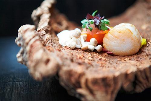 Restaurants / Portal / London