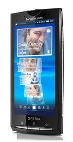 Encuentra los últimos modelos de celulares Sony Ericsson con Claro.
