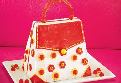 Comment faire un sac main en g teau dessert mode p te sucre pinterest cuisine - Comment fabriquer un sac a main ...