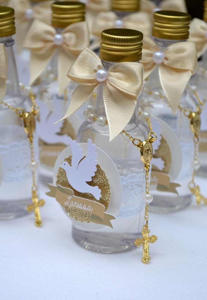 Top 25 best baptism ideas ideas on pinterest for Baby christening decoration