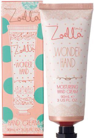 Zoella Hand Cream £5 - Superdrug