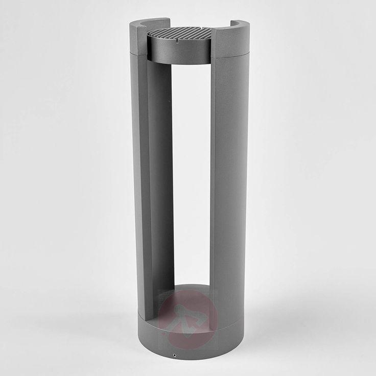 Verstellbare LED-Sockelleuchte Dylen-9616085-01