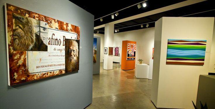 San Diego Art Institute | Balboa Park
