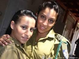 soldados mulheres israelenses - Pesquisa Google
