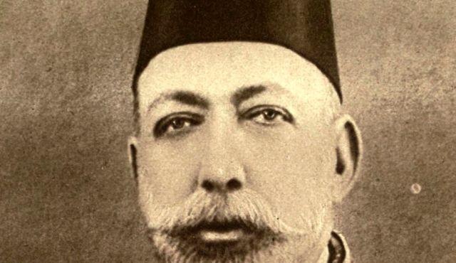 ottoman empire 1914 leader 2