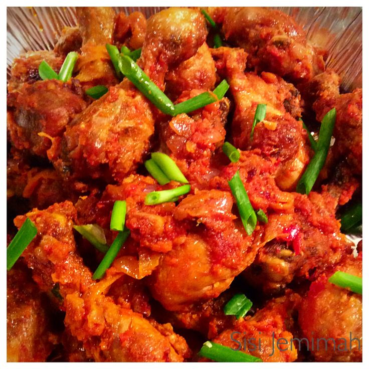Recipe for Nigerian Peppered Chicken. This recipe will show you how to prepare savoury Peppered Chicken, Nigerian party Style..