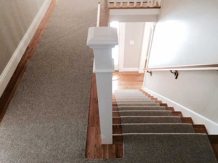 1000 Images About Stairs Connected To Halls On Pinterest