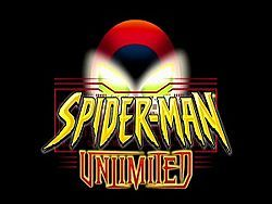 Spider-Man Unlimited Original release 	October 2, 1999 – March 31, 2001