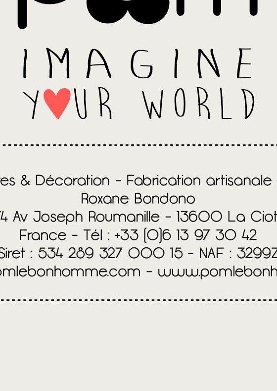 Catalogue pom