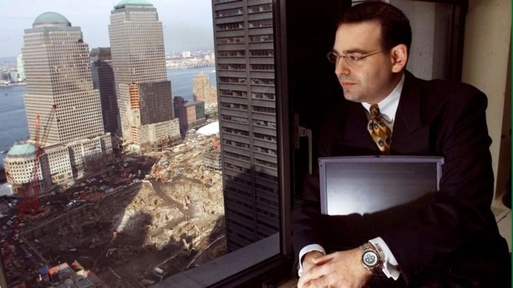 Adam Mayblum escaped from the 87th floor of the north tower, and wrote an email the next day that went viral. NBC New York met up with him 10 years later. This story was first posted on Sept. 8, 2011.