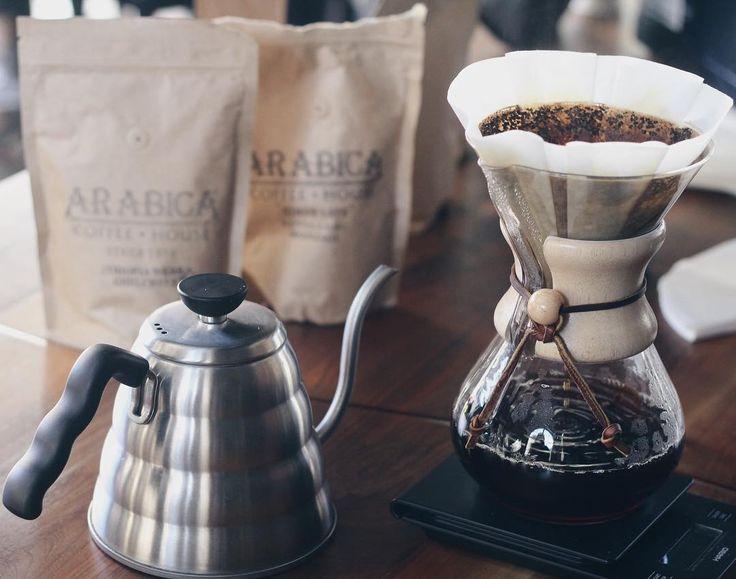 """183 Beğenme, 1 Yorum - Instagram'da Arabica Coffee House Türkiye (@arabicaturkiye): """"Hugh Jackman demiş ki """"Bana göre dünyanın en güzel icatlarından bir tanesi taze kahve kokusudur.""""…"""""""