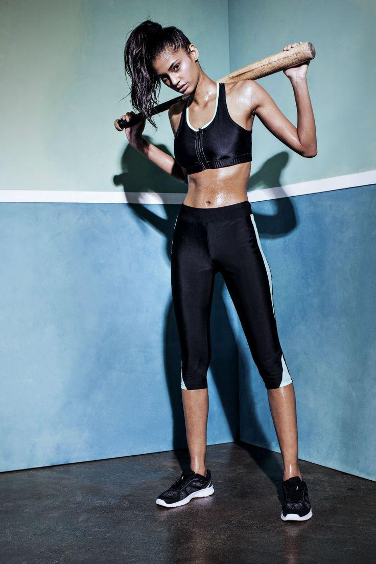 Missguided Active - Sportswear - Train Insane