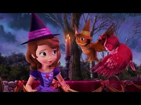 Sofia the First S03E24 Cauldronation Day - YouTube
