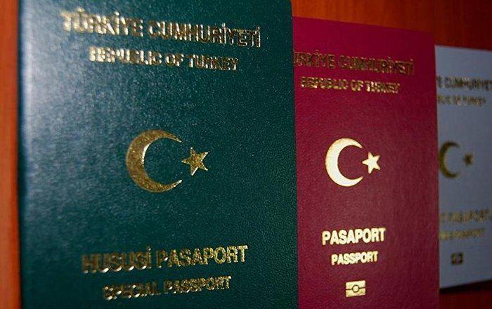 Sputnik Türkiye ///  Ukrayna'da sahte pasaportla Kanada'ya gitmeye çalışan Türk vatandaşı gözaltına alındı