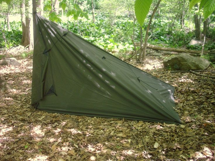 "Lately, I've had a few requests to type a post about tarp shelter configurations, setups I like, etc. But before I begin let me state up front that there is no ""ultimate"" tarp sh…"