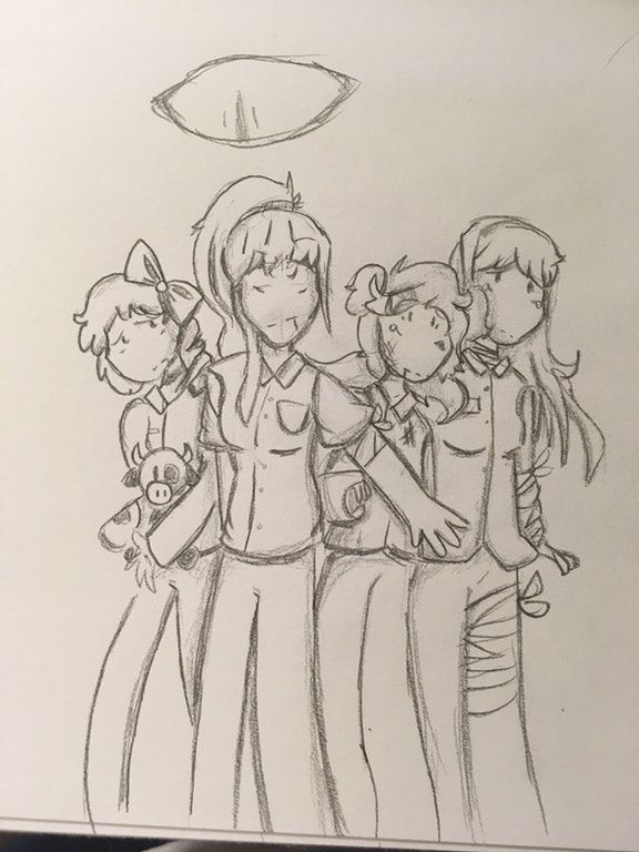 Project Libitina Yes More I Like It Ddlc Literature Club Literature Anime Here you can discuss and theorize about the project and its possible connections with the other. project libitina yes more i like it