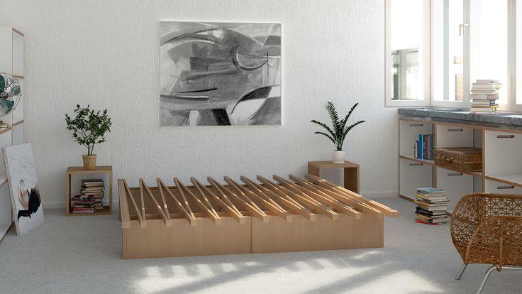 die besten 25 buchenholz ideen auf pinterest baumstamm hocker beistelltische naturholz und. Black Bedroom Furniture Sets. Home Design Ideas