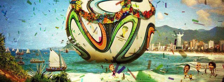 Especial Mundial de Fútbol: Top 5 Comidas para ver fútbol http://emplatandomadrid.com/comidas-para-ver-futbol/ #futbol #MundialBrasil2014 #foodie #Top5 #WorldCup