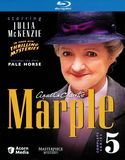 Agatha Christie's Marple: Series 5 [4 Discs] [Blu-ray], 15735713