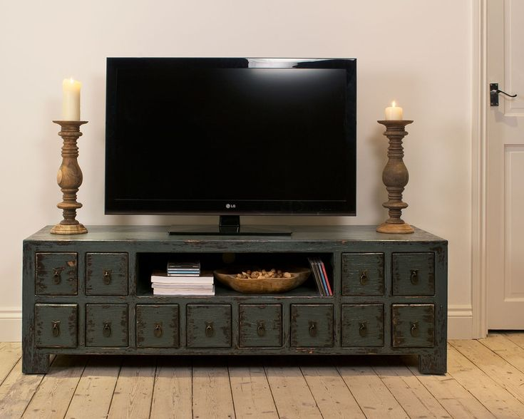 17 Best Ideas About Wooden Tv Cabinets On Pinterest
